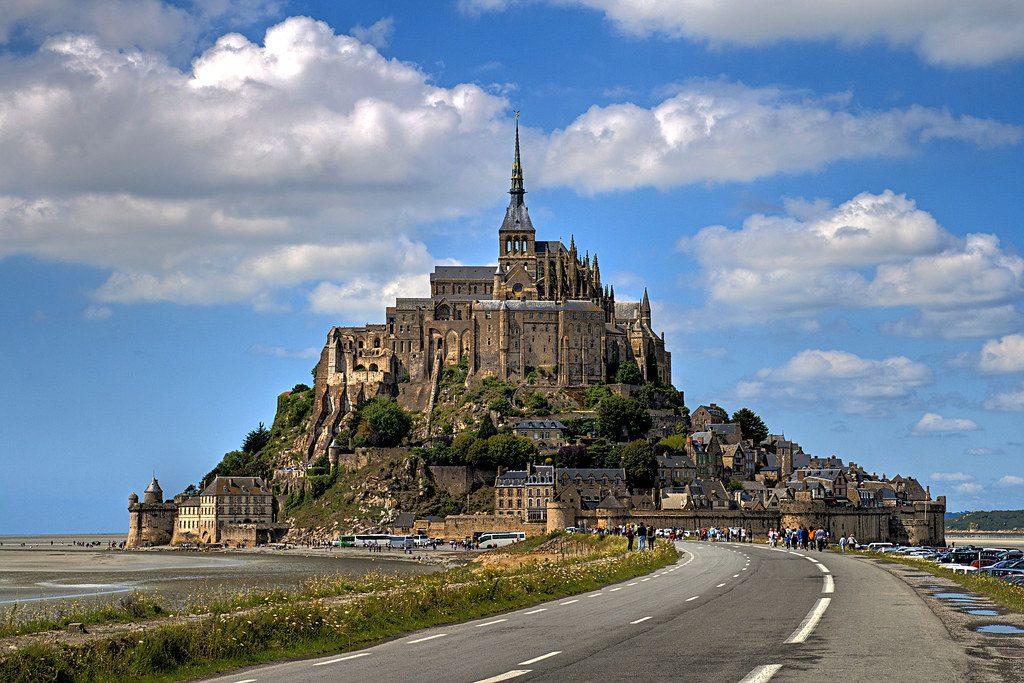 villes de normandie a visiter